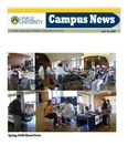 Campus News April 18, 2008