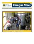 Campus News August 1, 2008
