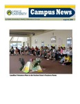 Campus News August 8, 2008