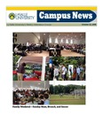 Campus News October 10, 2008