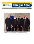 Campus News August 15, 2008