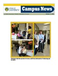Campus News October 17, 2008