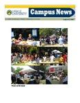 Campus News August 22, 2008