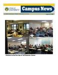 Campus News August 29, 2008