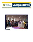 Campus News February 8, 2008
