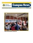 Campus News February 29, 2008