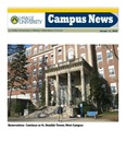 Campus News January 11, 2008