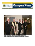 Campus News January 18, 2008