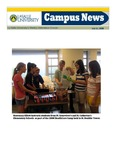 Campus News July 11, 2008