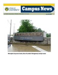 Campus News July 18, 2008