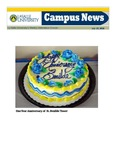 Campus News July 25, 2008