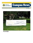 Campus News June 6, 2008