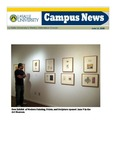 Campus News June 13, 2008
