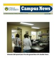 Campus News June 20, 2008