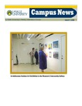 Campus News March 7, 2008