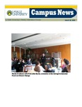 Campus News March 28, 2008