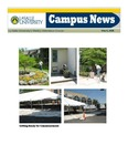 Campus News May 9, 2008