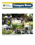 Campus News May 16, 2008