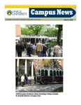 Campus News May 23, 2008