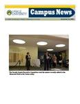 Campus News November 14, 2008