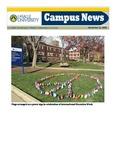 Campus News November 21, 2008
