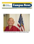 Campus News October 3, 2008