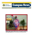 Campus News October 24, 2008