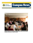 Campus News October 31, 2008