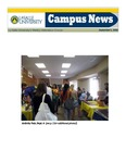 Campus News September 5, 2008