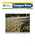 Campus News September 12, 2008