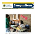 Campus News September 19, 2008