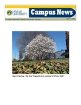 Campus News April 3, 2009