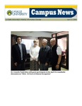 Campus News April 17, 2009