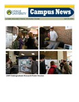 Campus News April 24, 2009