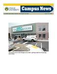Campus News August 14, 2009