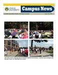 Campus News August 28, 2009