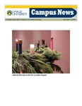 Campus News December 4, 2009