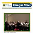Campus News December 11, 2009