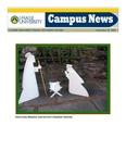 Campus News December 18, 2009