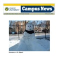 Campus News February 6, 2009