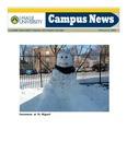 Campus News February 6, 2009