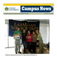 Campus News February 13, 2009