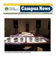 Campus News February 27, 2009