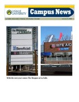 Campus News January 9, 2009
