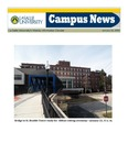 Campus News January 16, 2009