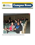 Campus News January 23, 2009