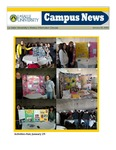 Campus News January 30, 2009