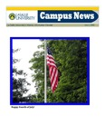 Campus News July 2, 2009