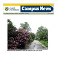 Campus News June 5, 2009