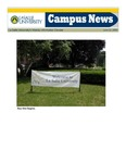Campus News June 12, 2009